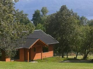 ANTUEN CABINS-PUCON-NOTROS - Pucon vacation rentals