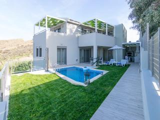 New luxury villa, Walking distance to the beach - Panormo vacation rentals