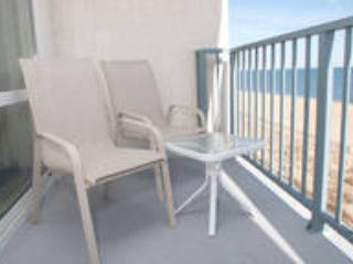 Direct Oceanfront~Private Balcony~Awesome View - Rehoboth Beach vacation rentals