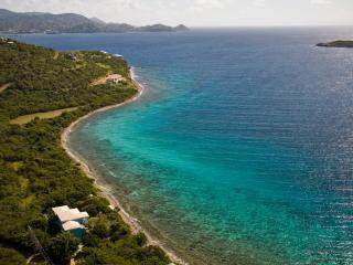 Casa Bougainvillea | St. Thomas, USVI | 5 Bedrooms, 5 Baths - Saint Thomas vacation rentals