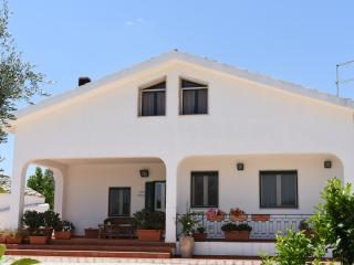 Nice Villa with Deck and A/C - Pisticci vacation rentals