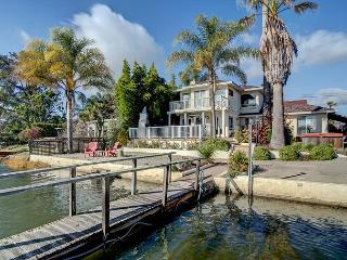 4 BR Waterfront Home, Private Beach - Novato vacation rentals