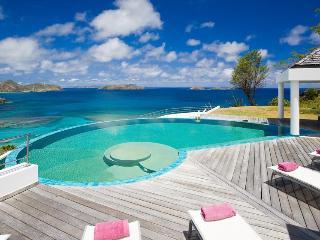 Perfect 3 bedroom Villa in Petit Cul de Sac - Petit Cul de Sac vacation rentals