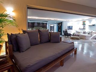 Located in the exclusive Punta Mita Resort - Punta de Mita vacation rentals