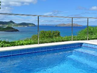 Beautiful Views of Lorient and Saint Jean Bays in St. Barts - Lorient vacation rentals