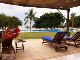 Perfect Villa with Internet Access and Shared Outdoor Pool - Punta de Mita vacation rentals