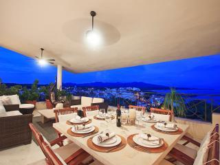 Fabulous Condo on the Beach in Mexico's incredible Punta Mita Pacific Coast - Punta de Mita vacation rentals