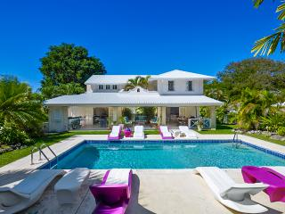 Coral House - Ideal for Couples and Families, Beautiful Pool and Beach - Gibbs Bay vacation rentals