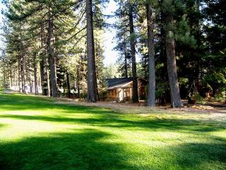 Lovely House with Internet Access and Fireplace - Incline Village vacation rentals