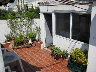 Bohemian apartment full sunlight - Buenos Aires vacation rentals