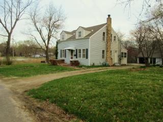 1 bedroom House with Deck in Lawrence - Lawrence vacation rentals