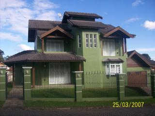 Nice House with Internet Access and Garage - Canela vacation rentals