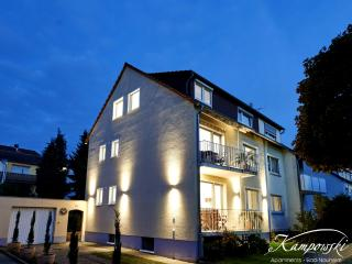 Kampowski Apartments - Bad Nauheim - Bad Nauheim vacation rentals