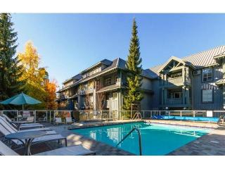 'Glacier Lodge' Hotel Room w/ Pool & Hot Tub next to Adventure Zone! - Whistler vacation rentals