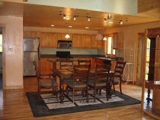 Beautiful, newer Sunday River Home! 2 mi to base - Newry vacation rentals