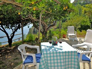 IL NIDO Castiglione/Ravello - Amalfi Coast - Ravello vacation rentals
