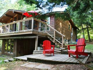 Muskoka Waterfront Cottage, & Boat House - McKellar vacation rentals