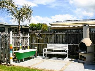 Kiwi Beach Bach - Waihi Beach vacation rentals