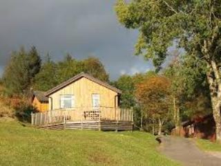 Ash Lodge 4 - Oban vacation rentals