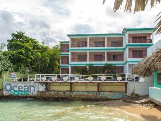 Nice Condo with Television and Water Views - Ocho Rios vacation rentals