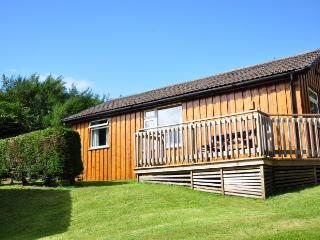 Perfect 2 bedroom Lodge in Oban - Oban vacation rentals