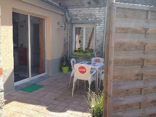 Gîte le vintage,3 couchages possible - Sin-le-Noble vacation rentals