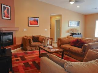 Cozy 3 bedroom Moab House with Internet Access - Moab vacation rentals