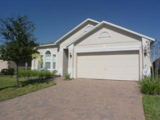 Gorgeous 3/2 Private Pool Home - Davenport vacation rentals