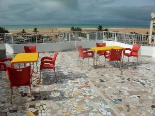 Appart 4 avec Terrasse privée VUE SUR MER - Cotonou vacation rentals