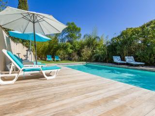 Grande villa avec piscine proche mer - La Croix-Valmer vacation rentals