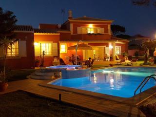 Seven Bedroom Pristine Villa -  walk to marina - Vilamoura vacation rentals