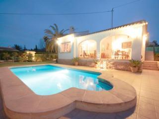 Cozy Javea Apartment rental with Internet Access - Javea vacation rentals