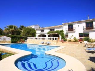 Bright Javea Condo rental with A/C - Javea vacation rentals