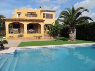 Lovely Cala Pi Condo rental with Shared Outdoor Pool - Cala Pi vacation rentals