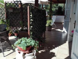 Casa Vacanze & Area Camper L'Angolo Verde - San Marco di Castellabate vacation rentals