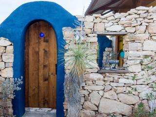 Secluded Guest House in GhostTown w/ Amazing Views - Terlingua vacation rentals