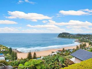 WHALE BEACH SERENITY - Contemporary Hotels - Whale Beach vacation rentals