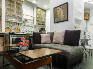 Chic 3Bedroom / Loft Style / Sleep 6 - New York City vacation rentals