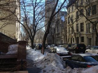 Nice studio close to Central Park - New York City vacation rentals