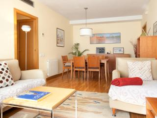 Perfect Condo with Internet Access and Dishwasher - Barcelona vacation rentals