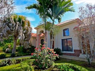 Beautiful caribbean villa! The beach- 50 meters ! - Cabarete vacation rentals