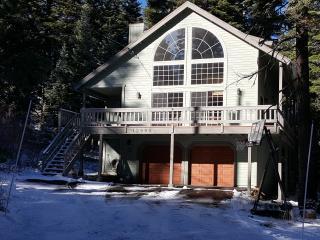 Truckee Tahoe Donner 4BR Cabin - Truckee vacation rentals