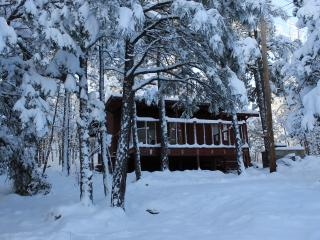 Cozy 2 bedroom Vacation Rental in Pinetop - Pinetop vacation rentals