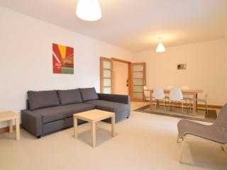 completely new, with sea view! 3ºD - Quarteira vacation rentals
