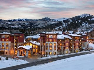 SKI in & out luxurious Hilton Lodge President's WK - Park City vacation rentals