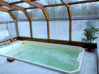 "Best Relaxing home in Pocono , private ""spa"" . Super big Jacuzzi - Mount Pocono vacation rentals"