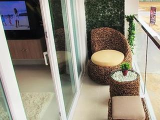 Deluxe Apartment near beach & food - Jomtien Beach vacation rentals