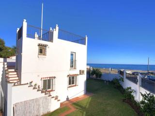 Marbella beach front 4 bedroom villa - Marbella vacation rentals