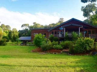 Sandstone Retreat - Templin vacation rentals