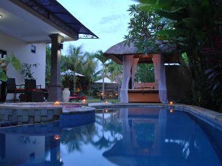 Villa Ning - The Healing Villa Beachside - Sanur vacation rentals
